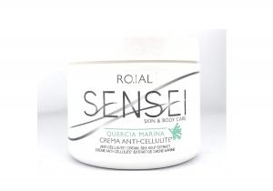 Roial Sensei Crema Anti-Cellulite