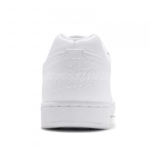 SNEAKERS NIKE EBERNON LOW AQ1775 100 WHITE/WHITE