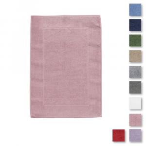Tappeto bagno in spugna 50x80 cm SOLO TUO Zucchi - vari colori