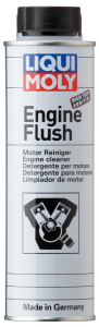 KIT-Shell-Helix-HX8-5W-40-barattolo-4-Lt + Liquimoly-Engine-Flush + Super-Diesel