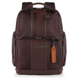 Backpack Piquadro  CA4532BRT. Moro