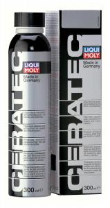 KIT Shell Helix HX6 10W/40 barattolo 5 LT + LIQUIMOLY CERATEC + ENGINE FLUSH
