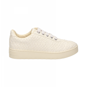 JCP LACE UP PU SNAKE