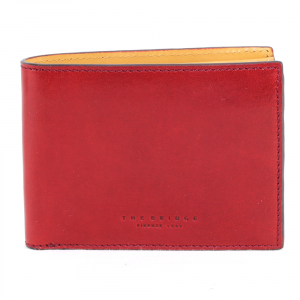 Man wallet The Bridge  0148081X 9U