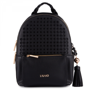 Backpack Liu Jo ARIZONA N19264 E0058 NERO