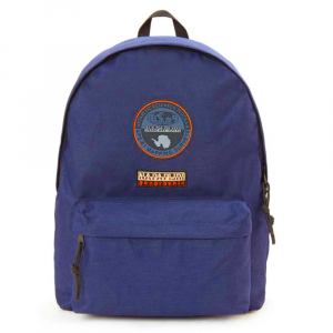 Backpack Napapijri VOYAGE1 N0YGOS BD1 DARK DENIM
