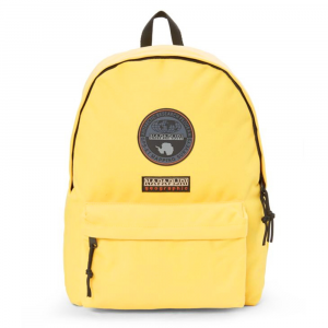 Backpack Napapijri VOYAGE1 N0YGOS YA7 FREESIA YELLOW