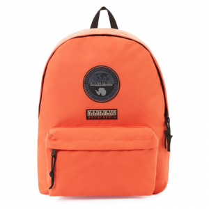 Backpack Napapijri VOYAGE1 N0YGOS A44 AMBER ORANGE