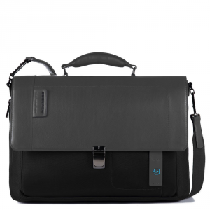 Sac business Piquadro  CA3111P16 Nero