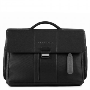 Sac business Piquadro  BRIEF CA1045BR Nero