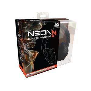 Cuffie Gaming Neon