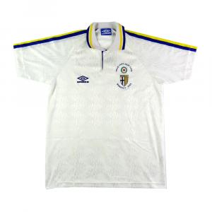 1993 Parma Maglia Finale Coppa delle Coppe L (Top)