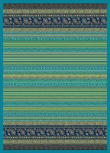 Bassetti Granfoulard Plaid Coperta CERVINO v2 180x250 letto divano