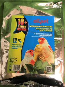 PASTONCINO NEUTRO MORBIDO 10+ conf.4kg