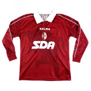 1998-99 Torino Maglia Home
