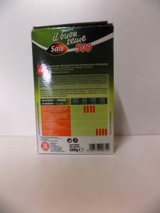 Cima di rapa novantina gr.500 Sais