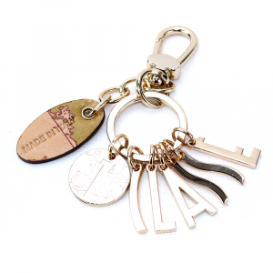 Key ring Alviero Martini 1A Classe CHARMS PF14 4799 411