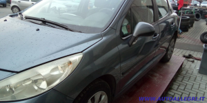 Ricambi usati Peugeot 207 dal 2006 al 2009
