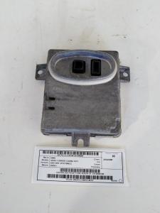 Centralina proiettore xenon dx usata originale BMW serie 3 dal 2005 al 2011 320D