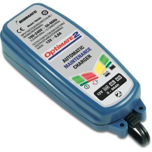 45.0155/7 CARICABATTERIA OPTIMATE 2 12V A COMPACT TM420