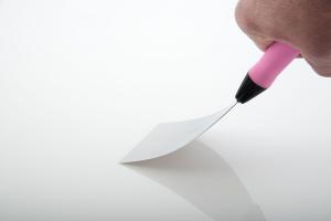 Marmorino Tools Venice Spatola In Acciaio Inox 120mm