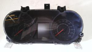 Quadro strumenti originale usato peugeot 4007 serie dal 2007> 2.2 16V HDI