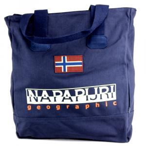 Shopping Napapijri SPORTA N0YINV 176 BLU MARINE