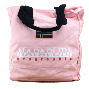 Shopping Napapijri SPORTA N0YINV P77 PALE PINK NEW