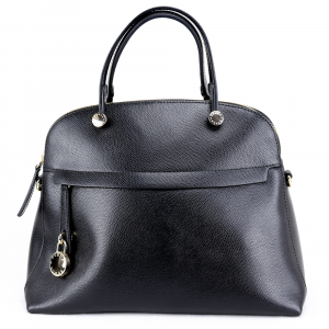 Hand and shoulder bag  Furla Piper 768383 ONYX