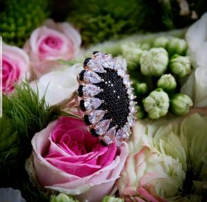 Anelli argento 925 rosato