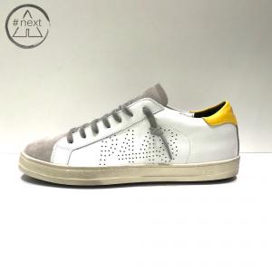 P448 - John - Whi/Yellow (continuativo)