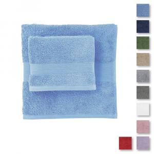 Telo da bagno in spugna 100x150 cm SOLO TUO Zucchi - vari colori