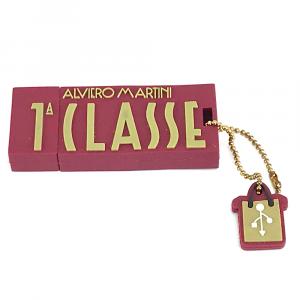 CLÉ USB 4GB ALVIERO MARTINI 1A CLASSE P961 9084