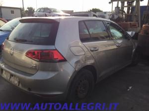 Ricambi usati Volkswagen Golf VII 2013