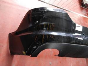 paraurti posteriore con sensori parcheggio usato originale Jaguar serie dal 2007 al 2015