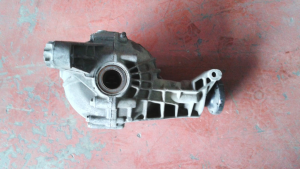 differenziale ant. usato originale Mercedes-Benz classe M (W163) 400 CDI dal '98 al '06