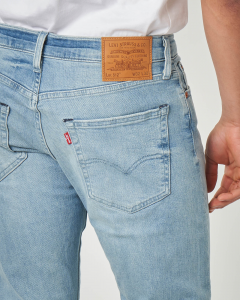 Jeans 512 lavaggio bleach