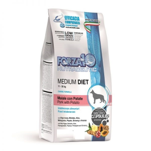 FORZA10 Adult Medium Diet 12KG