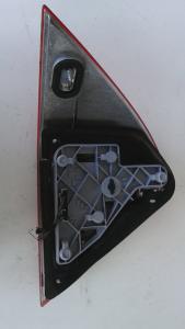Fanale post. dx usato originale mercedes-benz classe-c w/s203 dal 2000 al 2007