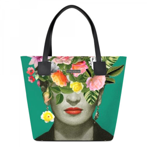 Shopping Alviero Rodriguez FRIDA SHOPPER DELUXE FR Unico
