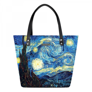 Shopping Alviero Rodriguez NOTTE STELLATA SHOPPER NS Unico