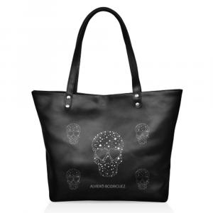 Shopping Alviero Rodriguez SKULL STARS SHOPPER SS Unico