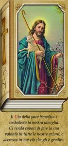 Gesù Buon Pastore 10x21,5 (100 pz)
