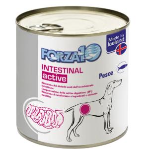 Forza10 linea active umido cane e gatto