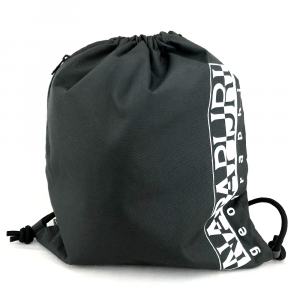 Backpack Napapijri HAPPY GYM SACK 1 N0YI0D 198 DARK GREY