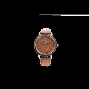 Orologio in Legno JÖRG