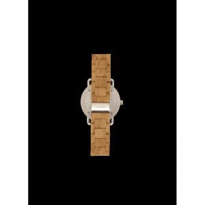 Orologio in Legno GREGOR 45 mm