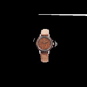 Orologio in Legno JUTTA