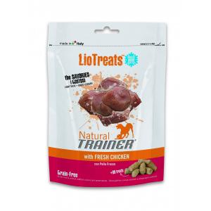 Snack Lio Treats Natural