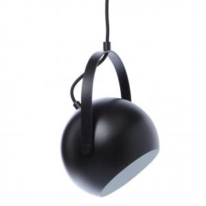 Ball lampadario con maniglia